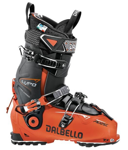 Dalbello Lupo AX 125 C 2018, 2019