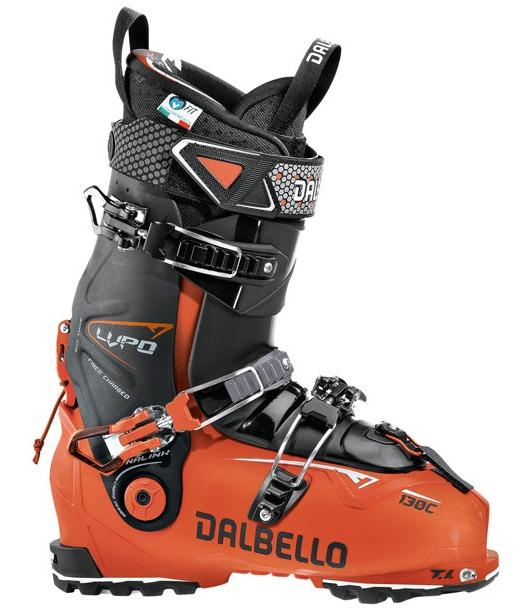 Dalbello Lupo 130 C 2018, 2019