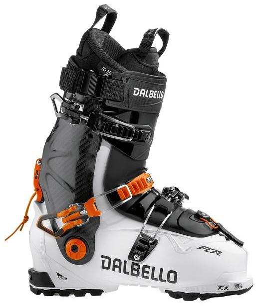 Dalbello Lupo Factory Carbon 2018, 2019