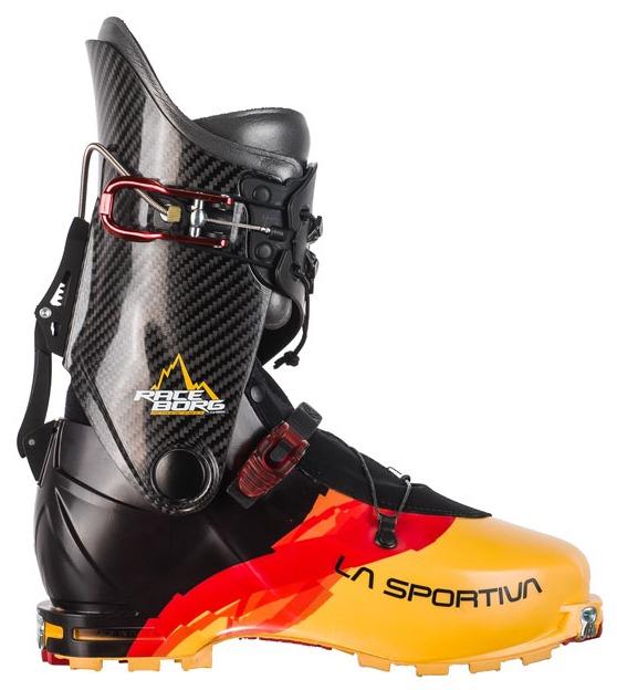 La Sportiva Raceborg 2018, 2019
