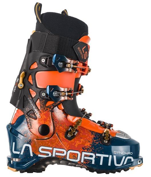 La Sportiva Synchro 2018, 2019