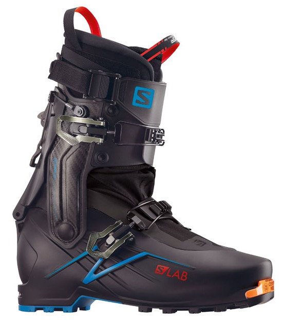 Salomon S/Lab X Alp 2018, 2019