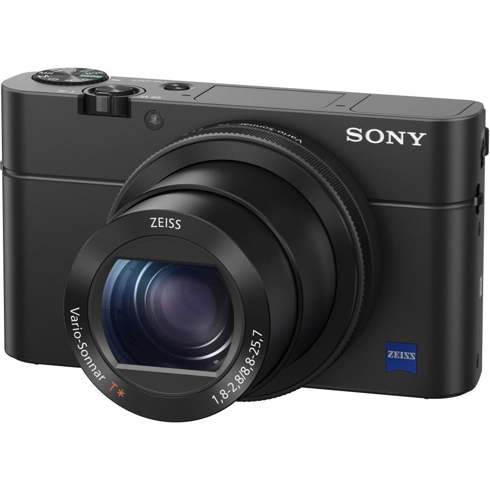 Sony Cyber-shot DSC-RX100 M1