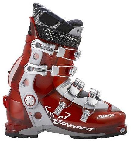 Chaussure ski rando dynafit
