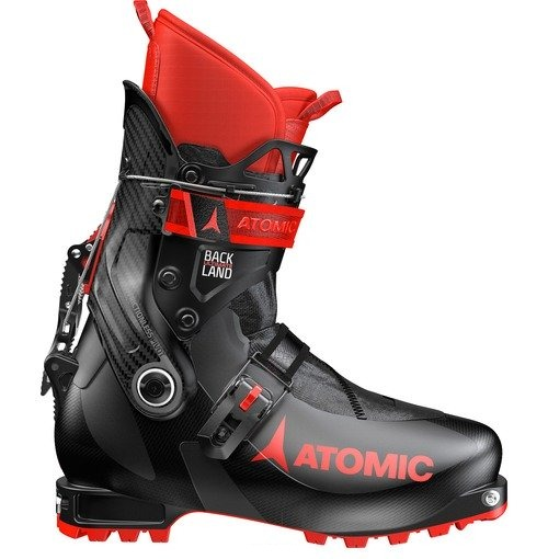 Atomic Backland Ultimate 2019