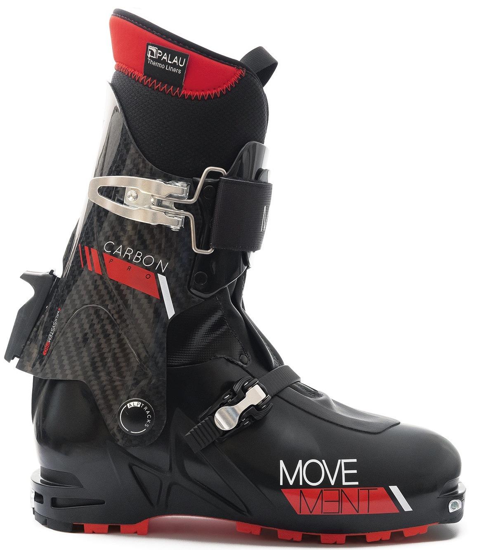 Movement Carbon Pro 2019