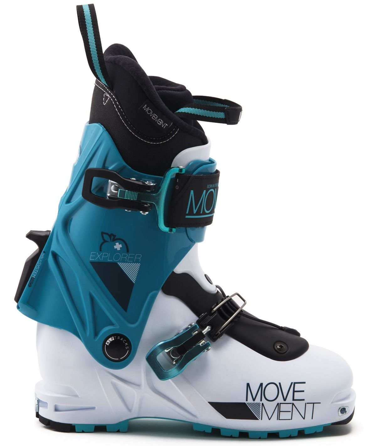 Movement Alp Track Explorer W 2019