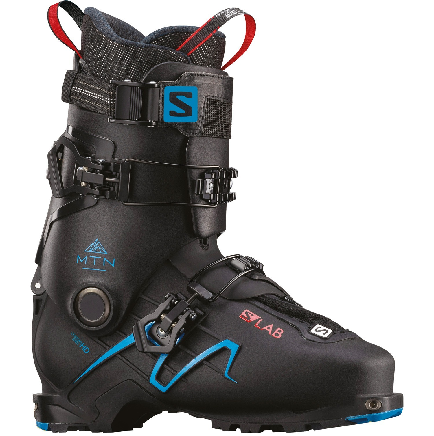 Salomon S/Lab MTN 2019
