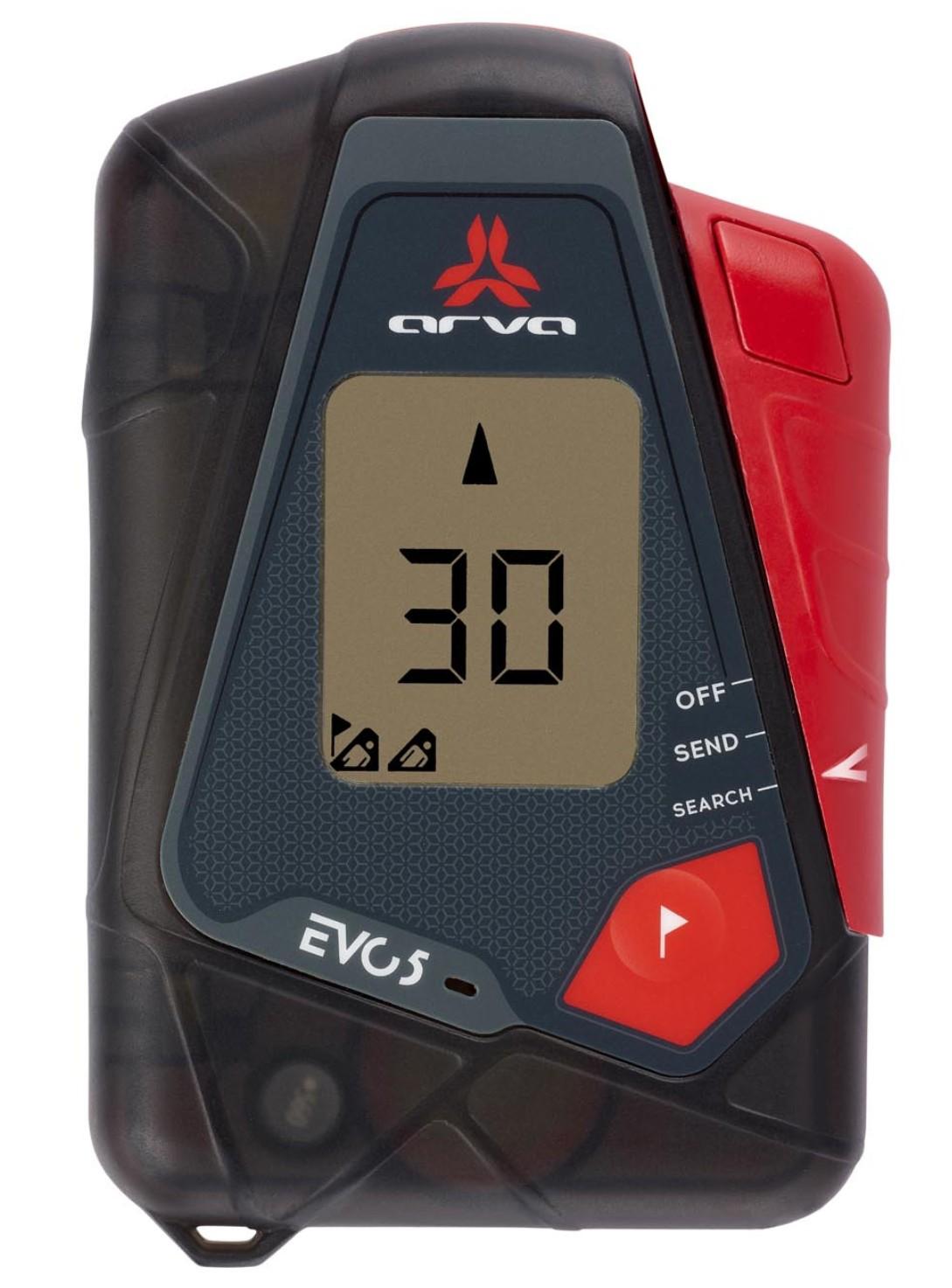 ARVA Equipment Evo 5