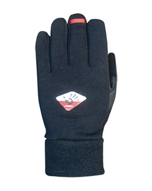 Racer Power Stretch : Gant Thermal Pro