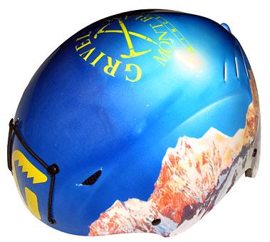 Grivel Salamander Mont Blanc