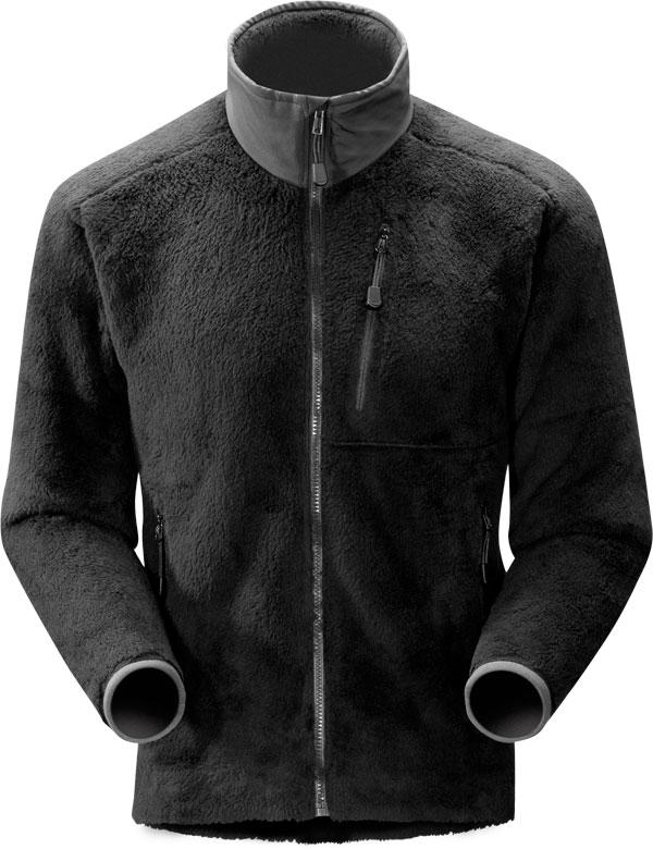arcteryx delta sv jacket